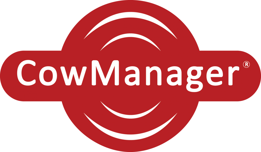 CowManager Logo